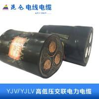 高压铜芯yjv62电缆参数