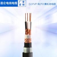 DJYPVP电子计算机电缆