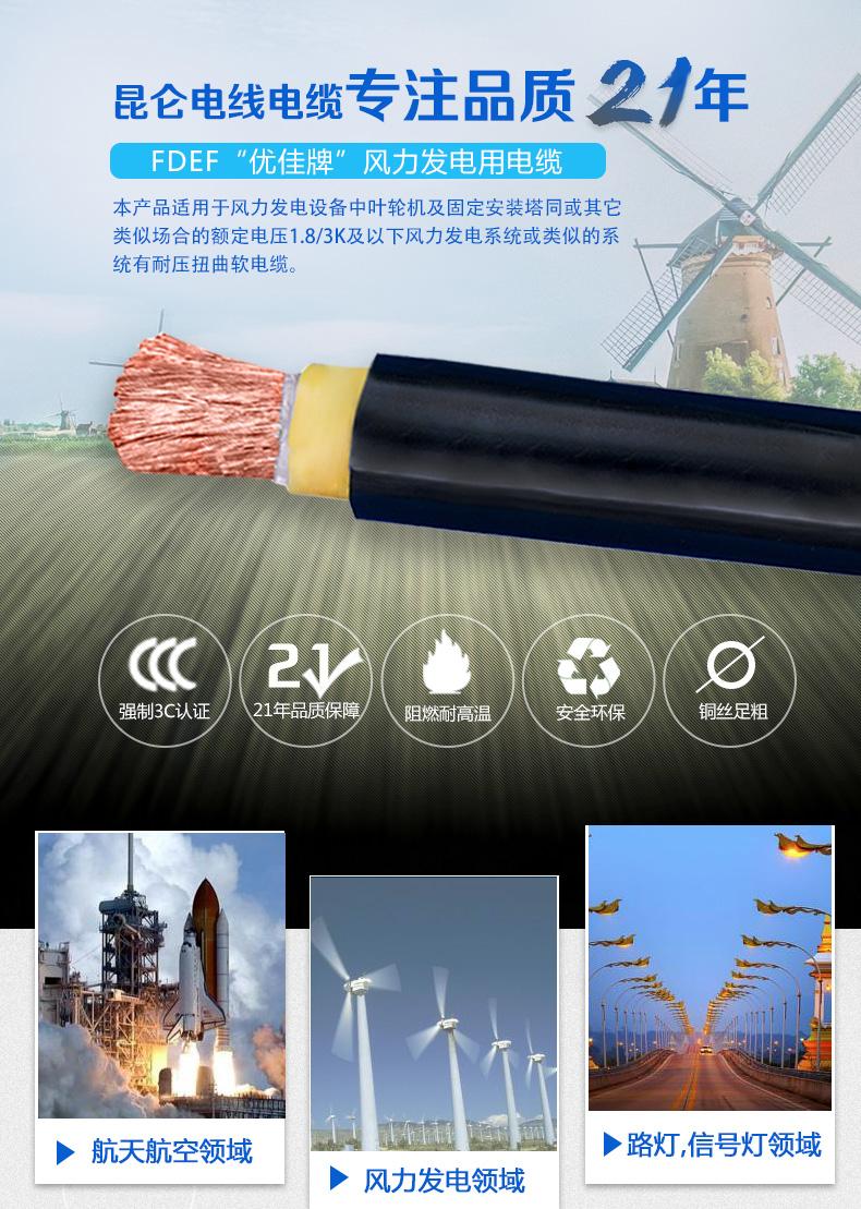 风力发电用电缆_01