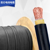 FDEF风力发电用电缆
