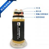低烟无卤铠装电力电缆WDZ-YJV22